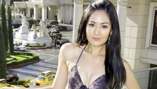 Maria Selena, Berharap Dinikahi Pilot