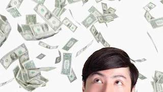 Ivestasi untuk mahasiswa