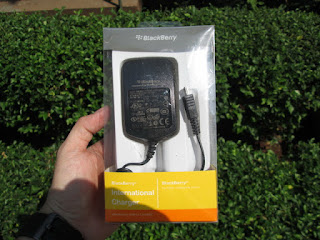 Charger Blackberry Mini USB Original Buat Bold 9000 Curve 8310