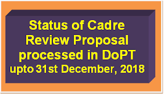 status-of-cadre-review-proposal-dopt