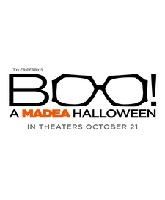 Sinopsis Film Boo Tyler Perry! A Madea Halloween (2016)