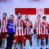 Φαβορί για πρόκριση στο EHF o Ολυμπιακός με την Βorac από τη Βοσνία