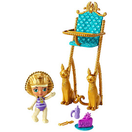 Monster High Sandy de Nile Monster Family Doll