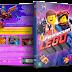 Uma Aventura LEGO 2 DVD Capa