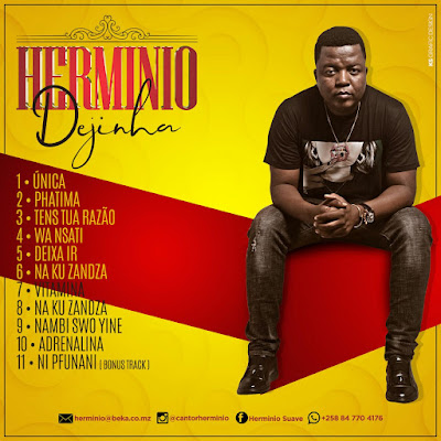Hermínio – Hambi Swoyini (Prod. Kadu Groove Beatz) 2018 | Download Mp3