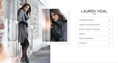 Lauren Vidal ropa para mujer barata