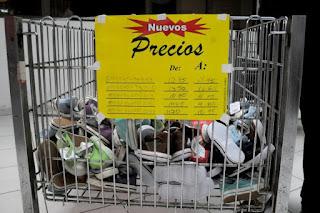 Continúa disminución de precios en  Tiendas TRD
