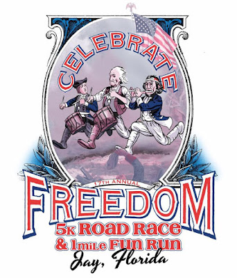 17th annual Celebrate Freedom 5K