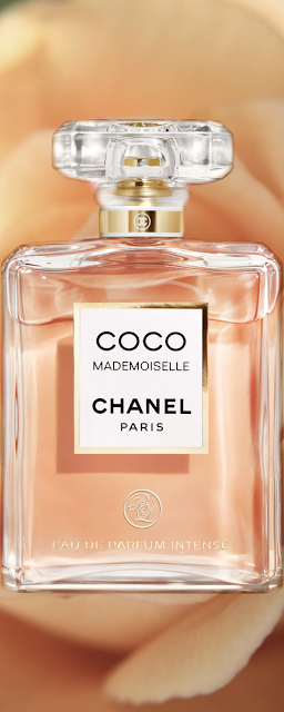 Brilliant Luxury♦Chanel Coco Mademoiselle #fragrance