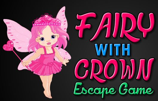 MeenaGames Fairy with Cro…