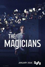 Capitulos de: The Magicians