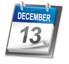 منشورات مدونة التربية والتعليم ليوم 13 ديسمبر 2016