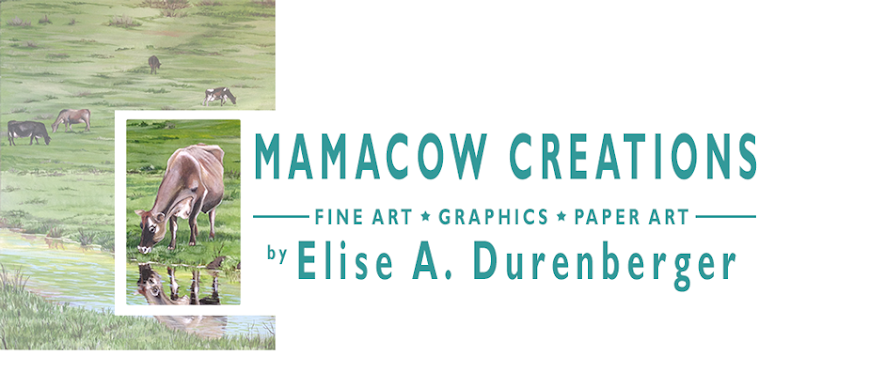 Mamacow Creations