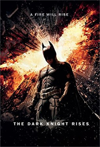 Worst to Best: Christopher Nolan: 10. The Dark Knight Rises