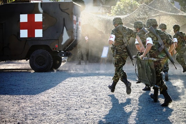 Δώρο Πάσχα θα χορηγηθεί και στους υγειονομικούς των Στρατιωτικών Νοσοκομείων