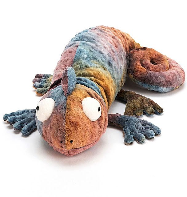 Jellycat Gary gekko