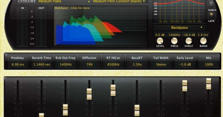 5 Of The Best Reverb Vst Plugins
