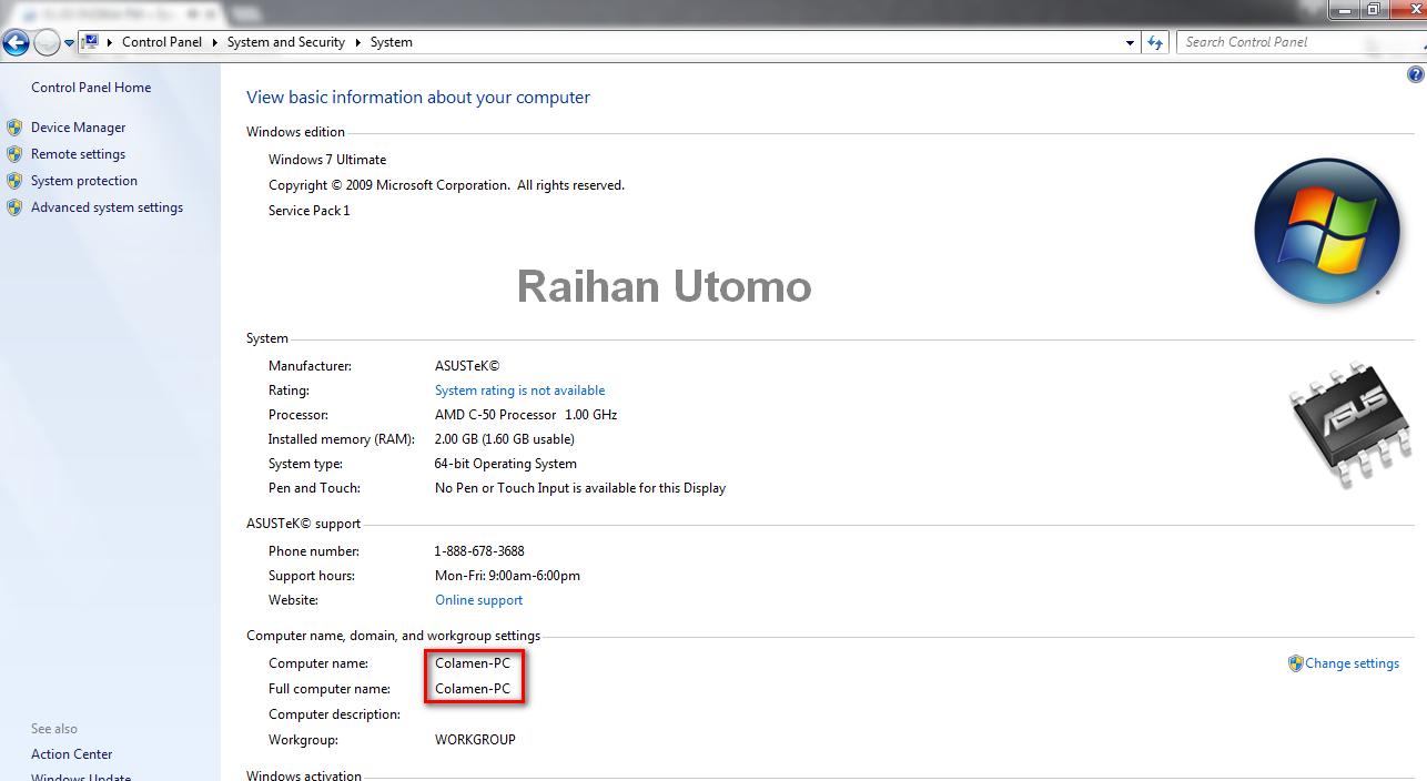 Remote Desktop dengan Android (Microsoft Remote Desktop