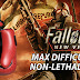 Player Beats Fallout: New Vegas on Max Difficulty, Non-Lethal Run