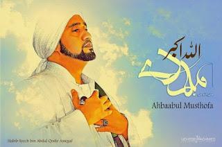 Download Mp3 Sholawat Habib Syech Vol 4