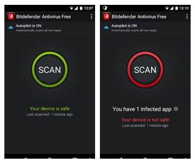 bit defender antivirus free