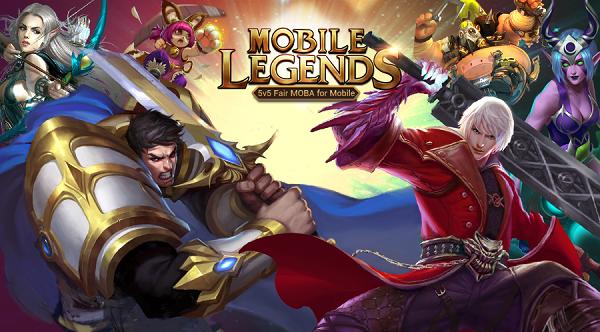 Rahasia Bermain Mobile Legends Wow Menang Terus