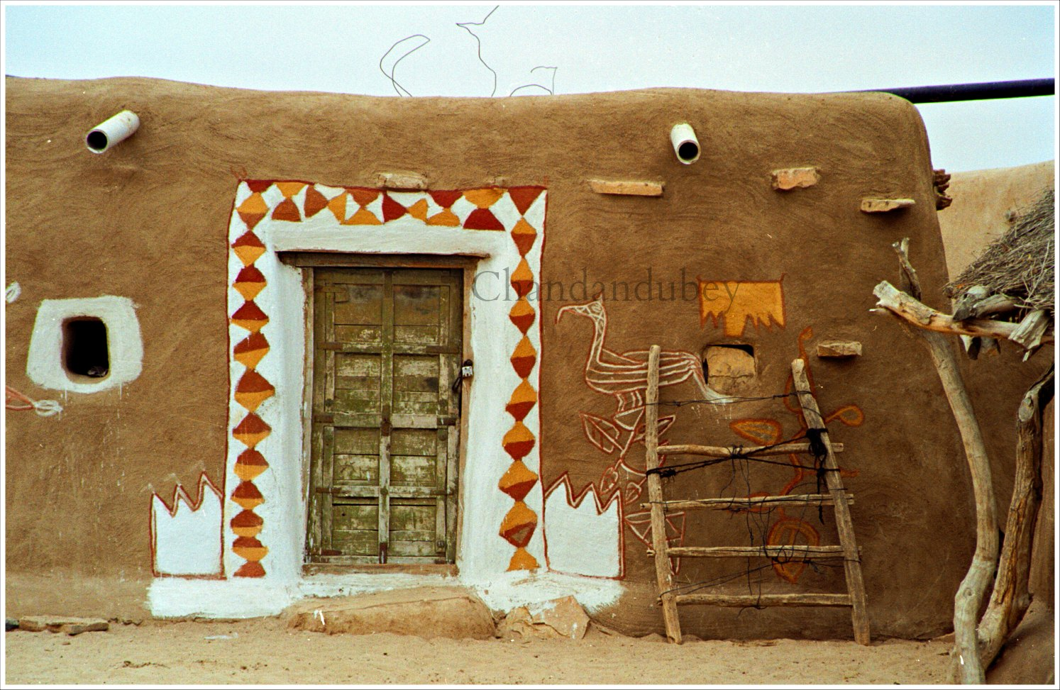 Kitchen Designers Online Girl About Home The Way We Live Mud Houses Of Jaiselmer