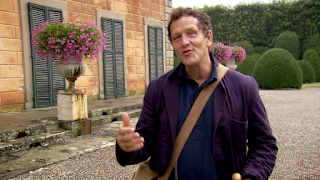 Monty Don's Italian Gardens - The Veneto Lucca and the Lakes ep.4
