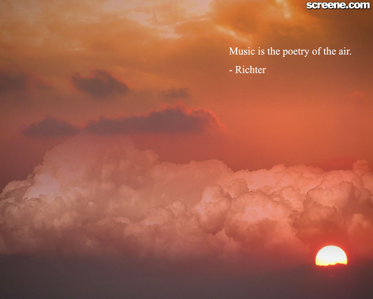 music quotes wallpapers - photo #28
