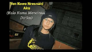 Lirik Lagu Ilang Tresno - LSista x Gendhut Gilaz