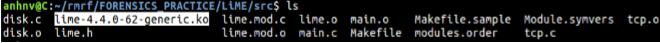Điều tra số trên Linux (phần 1)
