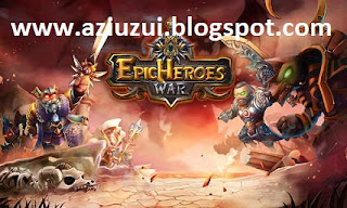 Epic Heroes War apk Free Download