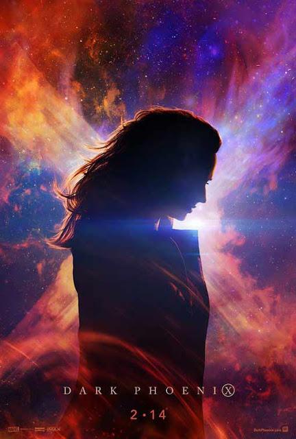 أقوى وأفضل أفلام 2019 المنتظرة بشدة فيلم xmen dark phoenix