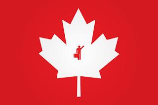 شروط وخطوات التقدم في برنامج الهجرة الى كندا - النظام السريع