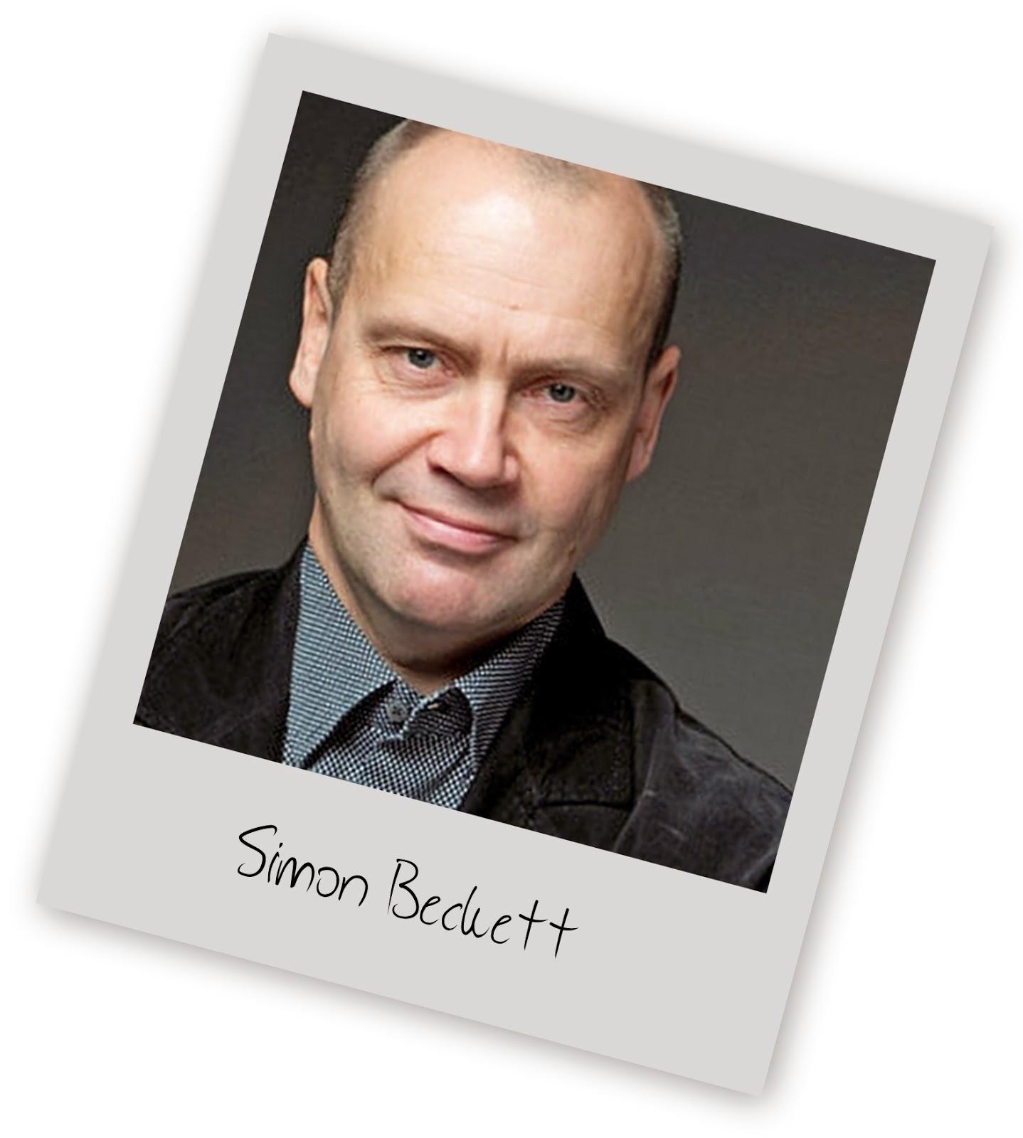 Simon Beckett net worth