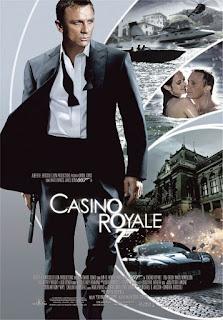 Outro filme que versa o jogo, é Lucky You. Huck Cheever (Eric Bana) é um talentoso jogador de poker mas com pouco autocontrolo e que quer participar no World Series. Participar nesse torneio implica ter dinheiro e Huck consegue-o jogando, pedindo emprestado e até roubando.