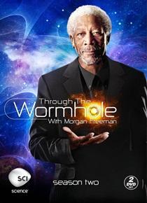 σειρά Ντοκιμαντέρ Through the Wormhole