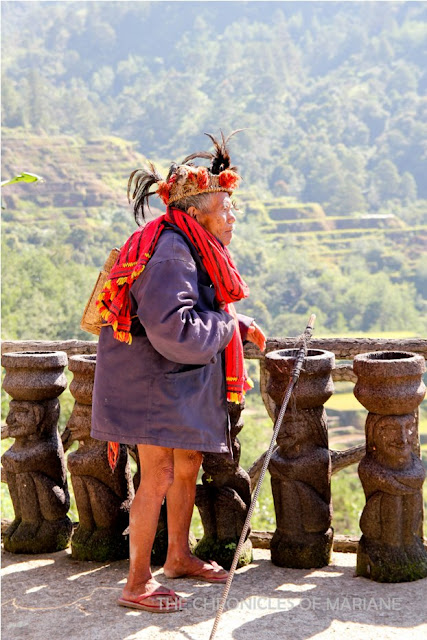 igorot local