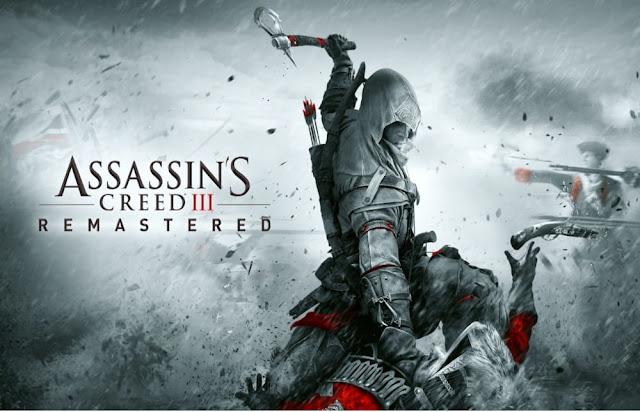 تحميل لعبة Assassin's Creed Remastered