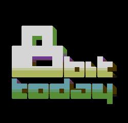 8bit today