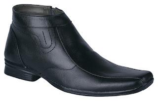 Sepatu Kerja Pria Model PDH RUU 1325