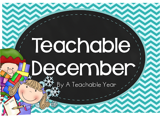 Teachable December