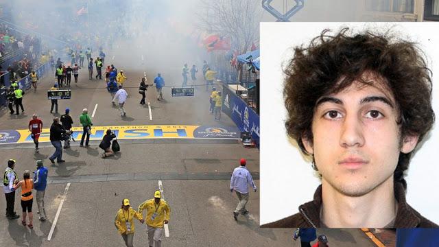 Dzhokhar Tsarnaev é enviado para prisão Supermax