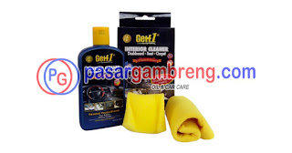 Jual Getf1 Interior Cleaner