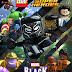 Lego Black Panther: Trouble in Wakanda (2018) WEBRip Dual Audio [Hindi-Eng] 720p HD
