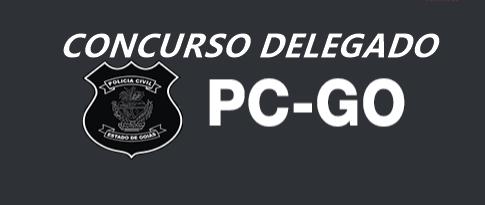 Policia Civil de Goiás anuncia edital com 100 vagas para Delegado