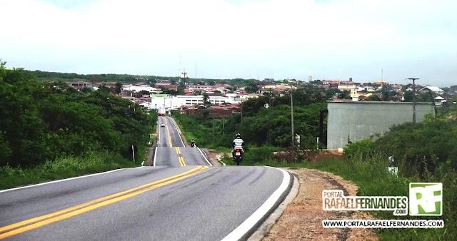 Rafael Fernandes e mais 9 cidades do Alto Oeste, terão sistemas religados, Barragem de Pau dos Ferros já será utilizada