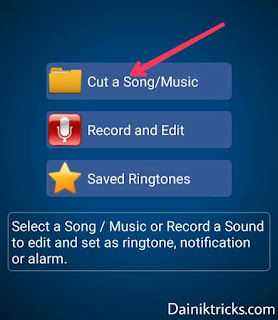 mp3 cutter and ringtone maker app download
