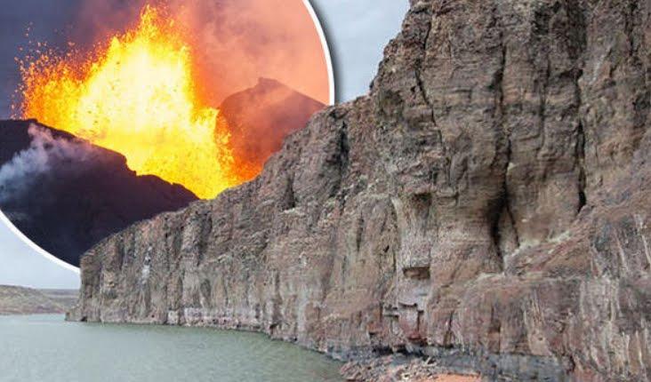 Supervulcano Wyoming più pericoloso di Yellowstone, sul fiume Snake.