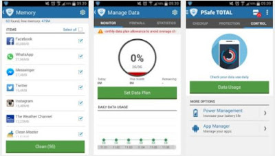 Antivirus Booster and Cleaner Apk